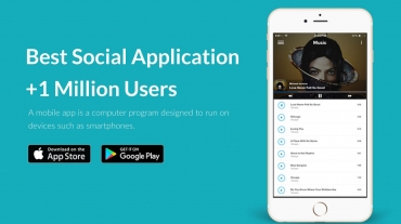 Mobile App Presentation 1