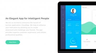Mobile App Presentation 2