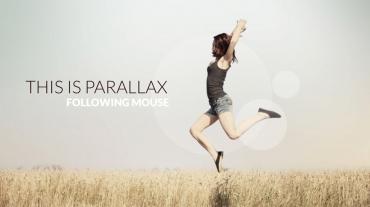 parallax-mouse